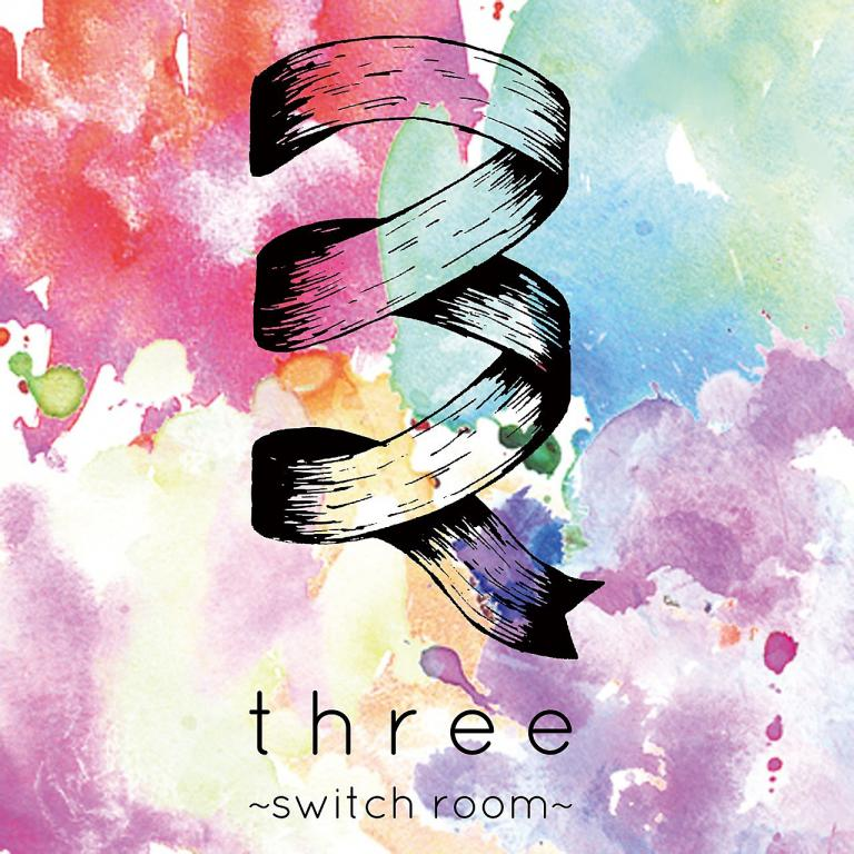 three switch room by VISION(スリースイッチルーム バイ ビジョン)